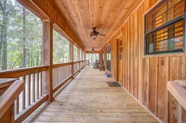 525 W Mckinnon Street, New Brockton, AL 36351 (MLS #480312) :: Team Linda Simmons Real Estate