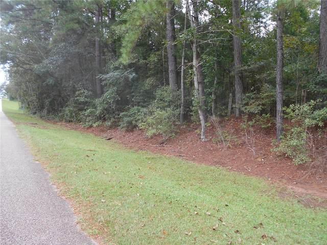 NAA Mose Ware Road, Ozark, AL 36360 (MLS #480319) :: Team Linda Simmons Real Estate