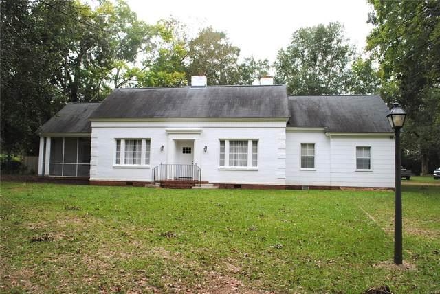 507 Broad Street, Lowndesboro, AL 36752 (MLS #480320) :: Buck Realty