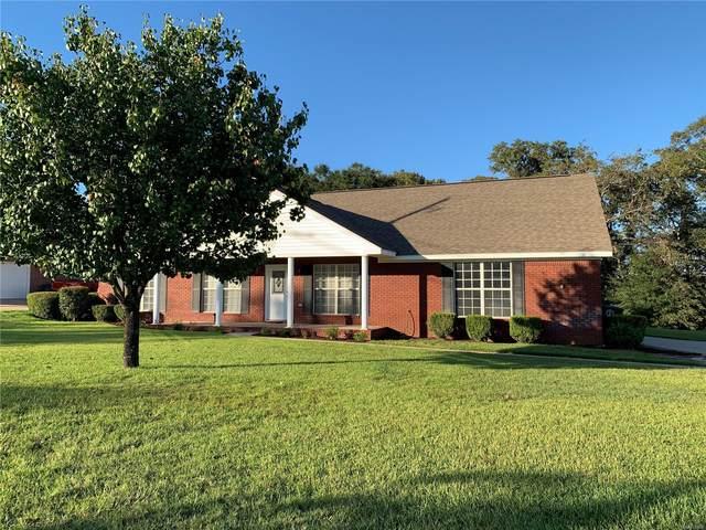 205 Aaron Drive, Enterprise, AL 36330 (MLS #480323) :: Team Linda Simmons Real Estate
