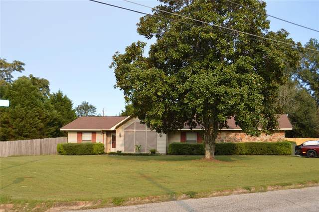 101 Auburn Drive, Enterprise, AL 36330 (MLS #480324) :: LocAL Realty