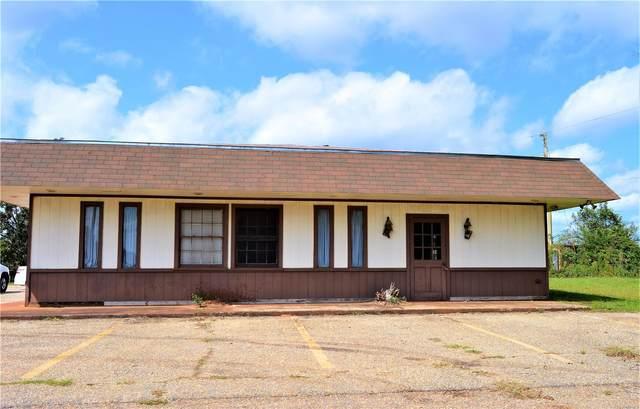 4877 Highway 189, Kinston, AL 36453 (MLS #480338) :: Team Linda Simmons Real Estate