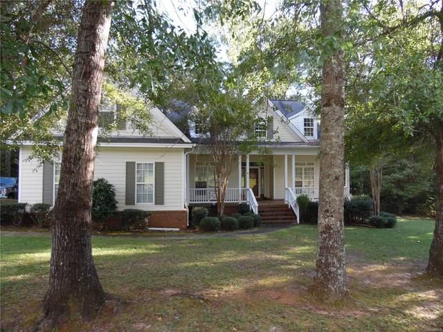 515 W Gamble Street, Greenville, AL 36037 (MLS #480345) :: Buck Realty