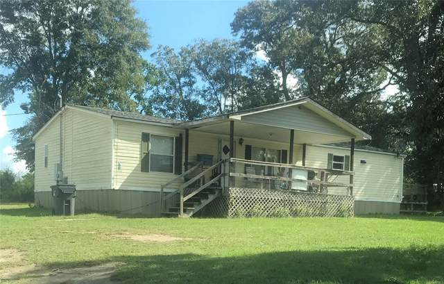 2176 Highway 143 Highway, Elmore, AL 36025 (MLS #480352) :: Buck Realty