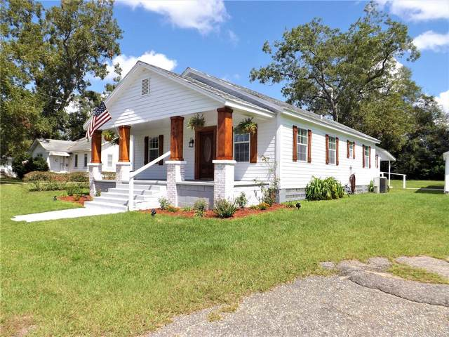 405 Dorsey Street, Opp, AL 36467 (MLS #480356) :: Team Linda Simmons Real Estate