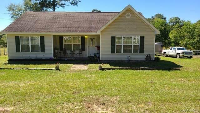 183 Barton Street, Ozark, AL 36360 (MLS #480364) :: Team Linda Simmons Real Estate