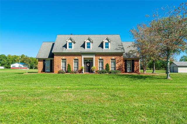 161 Payne Road, Montgomery, AL 36116 (MLS #481390) :: LocAL Realty