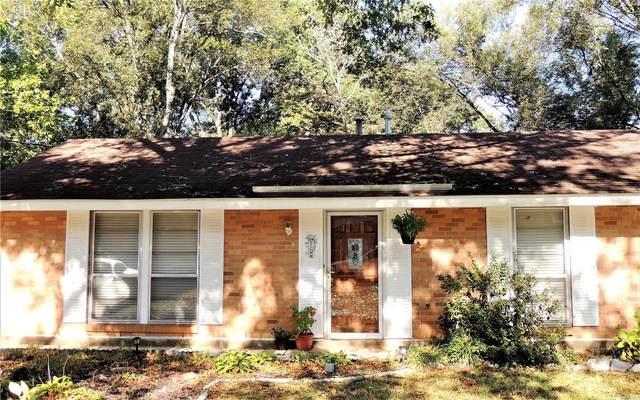 106 Carol Street, Prattville, AL 36067 (MLS #481399) :: Buck Realty