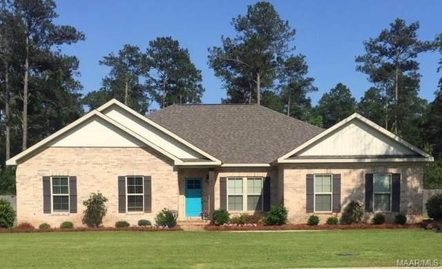 206 Cotton Ridge Lane, Dothan, AL 36301 (MLS #481410) :: LocAL Realty