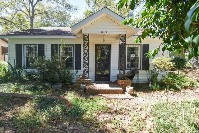 815 Price Street, Dothan, AL 36303 (MLS #481421) :: Team Linda Simmons Real Estate