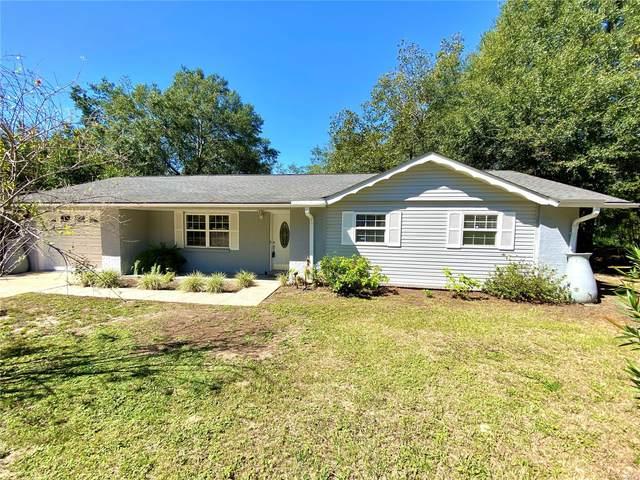 302 Pine Avenue, Ozark, AL 36360 (MLS #481470) :: Team Linda Simmons Real Estate