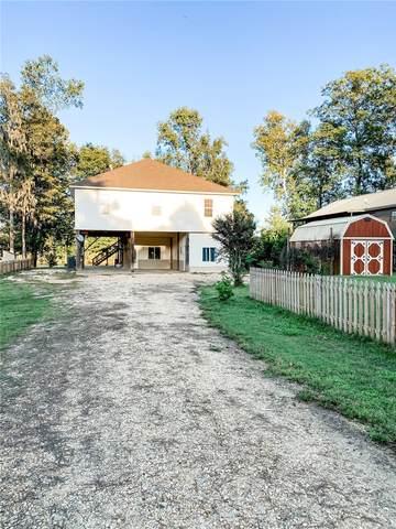 1016 River Road, Lowndesboro, AL 36752 (MLS #481489) :: Buck Realty