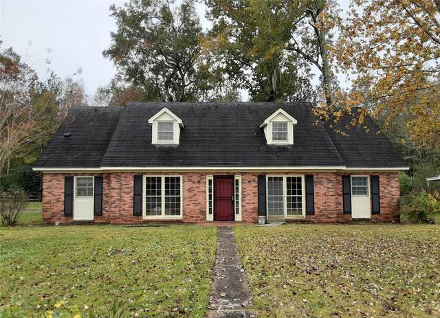 784 Spring Valley Road, Montgomery, AL 36116 (MLS #481498) :: Buck Realty