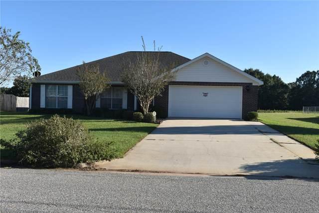 126 County Road 276, Enterprise, AL 36330 (MLS #481501) :: Team Linda Simmons Real Estate
