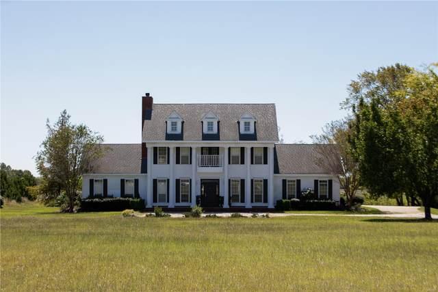 632 Farmington Lane, Pike Road, AL 36064 (MLS #481511) :: Buck Realty