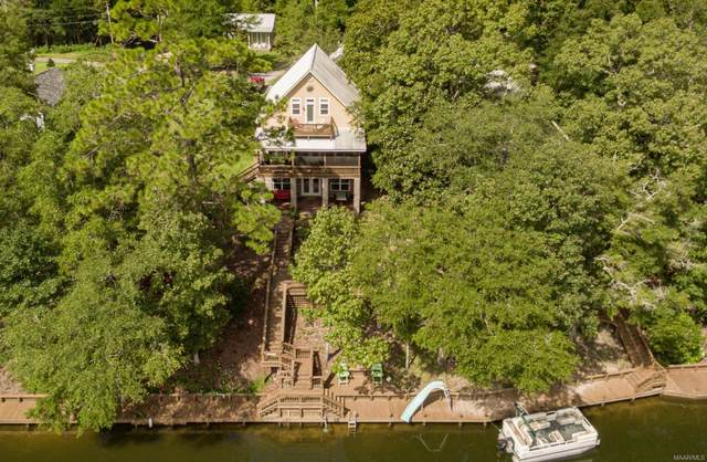 29480 Lake Ridge Lane, Andalusia, AL 36421 (MLS #481530) :: Team Linda Simmons Real Estate