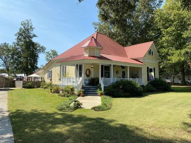 55 Railroad Street, Marion Junction, AL 36759 (MLS #481551) :: LocAL Realty