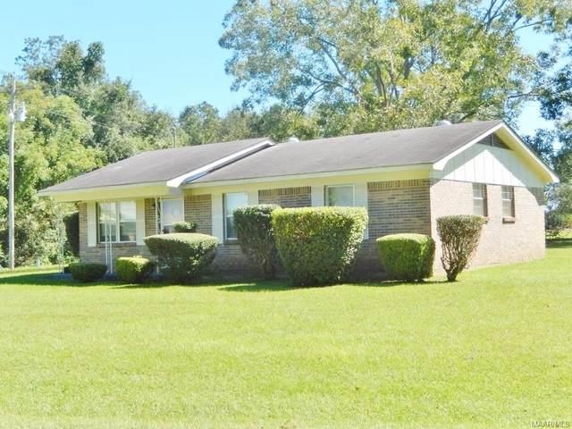 15 Edgeview Heights Drive, Greenville, AL 36037 (MLS #481563) :: Buck Realty