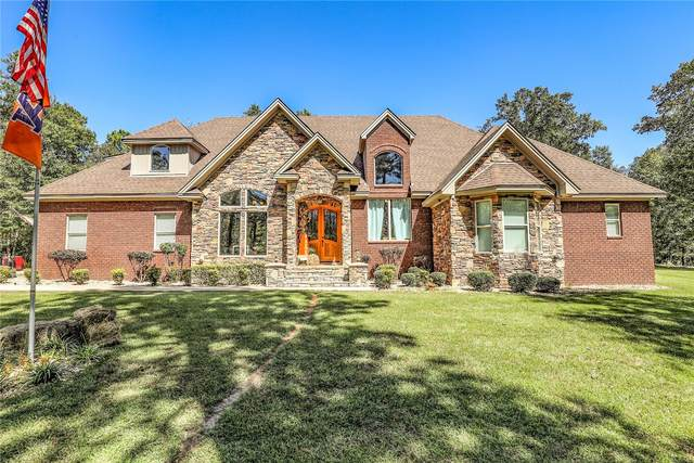 80 Autumn Springs Court, Deatsville, AL 36022 (MLS #481594) :: Buck Realty