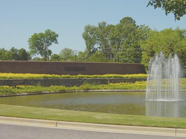 2477 Gunster Road, Montgomery, AL 36111 (MLS #481600) :: LocAL Realty