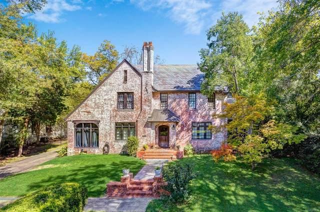 1655 Gilmer Avenue, Montgomery, AL 36104 (MLS #481602) :: LocAL Realty