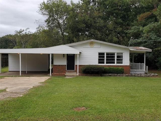 303 Pike Road, Selma, AL 36701 (MLS #481604) :: Buck Realty