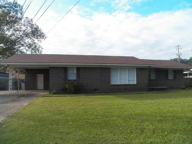 829 Rebecca Street, Elba, AL 36323 (MLS #481635) :: Team Linda Simmons Real Estate