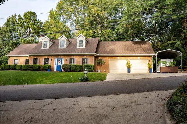 103 Hillside Drive, Wetumpka, AL 36092 (MLS #481649) :: LocAL Realty
