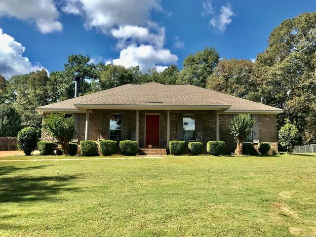1465 County Road 39, Deatsville, AL 36022 (MLS #481655) :: Buck Realty
