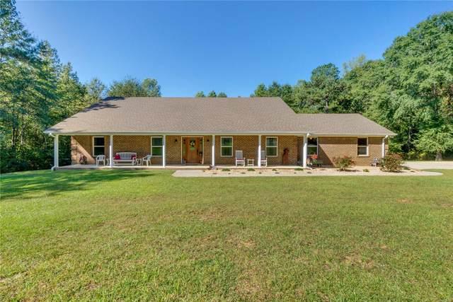 5482 County Road 41, Clanton, AL 35046 (MLS #481664) :: LocAL Realty