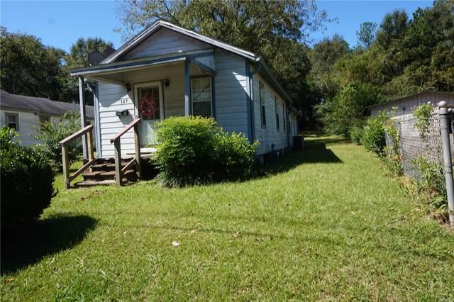 127 N Carroll Street, Enterprise, AL 36330 (MLS #481694) :: Team Linda Simmons Real Estate