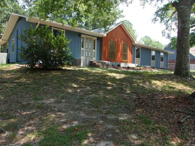 1104 Willow Oaks Drive, Ozark, AL 36360 (MLS #481702) :: Team Linda Simmons Real Estate