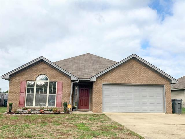107 King Cotton Lane, Wetumpka, AL 36092 (MLS #481798) :: LocAL Realty