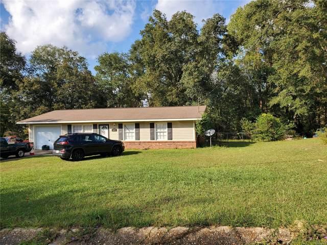 162 Peach Lane, Ozark, AL 36360 (MLS #481807) :: Team Linda Simmons Real Estate