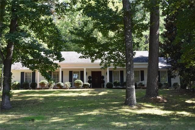 101 Camellia Drive, Wetumpka, AL 36092 (MLS #481816) :: LocAL Realty