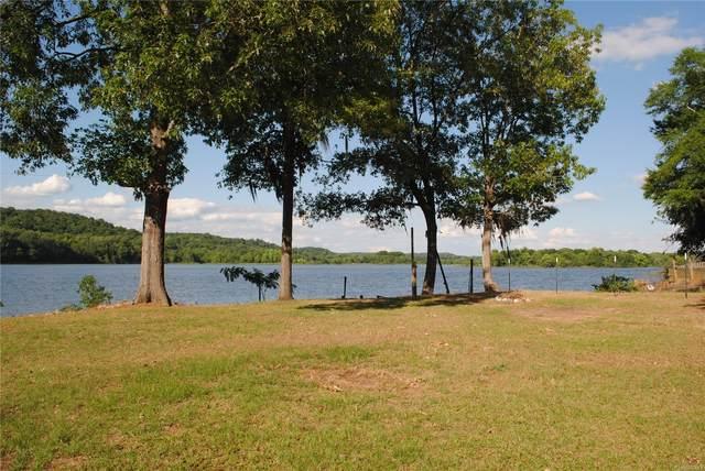 0 Henderson Landing Road, Lowndesboro, AL 36752 (MLS #481819) :: Buck Realty