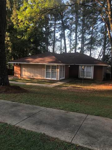 4013 Amberly Road, Montgomery, AL 36116 (MLS #481825) :: Buck Realty