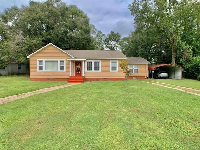 504 W Burch Street, Hartford, AL 36344 (MLS #481856) :: Team Linda Simmons Real Estate