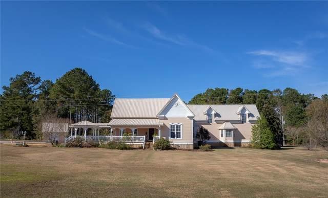 6121 State Highway 134 East, Headland, AL 36345 (MLS #481857) :: Team Linda Simmons Real Estate
