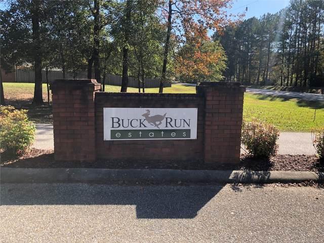 483 Buck Run Road, Wetumpka, AL 36092 (MLS #481859) :: LocAL Realty