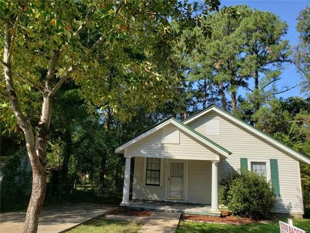 205 N Shelby Street, Wetumpka, AL 36092 (MLS #481861) :: Buck Realty