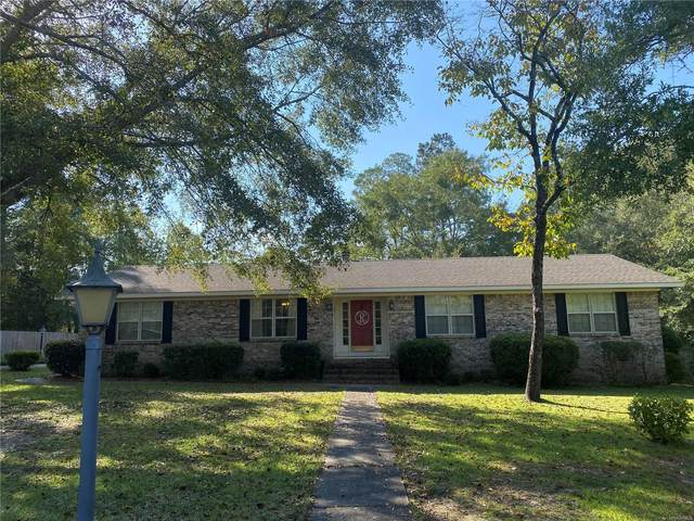 1481 Cherokee Lane, Elba, AL 36323 (MLS #481875) :: Team Linda Simmons Real Estate