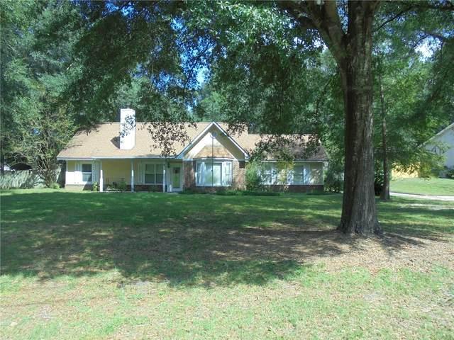 2239 Campground Road, Ozark, AL 36360 (MLS #481888) :: Team Linda Simmons Real Estate