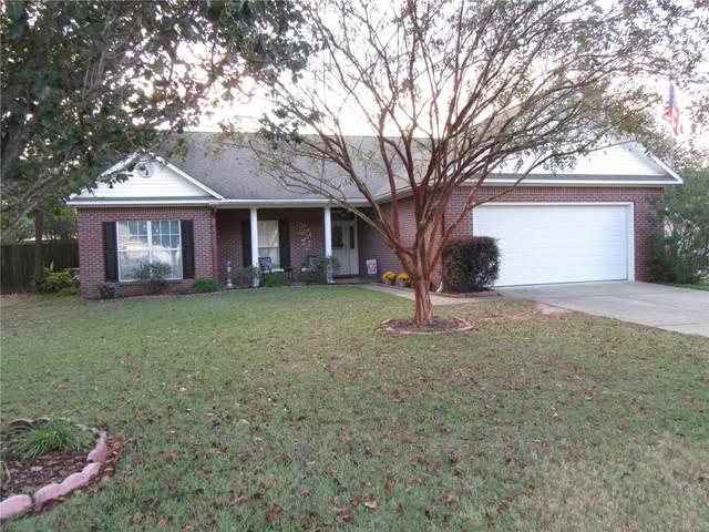 617 Wimbledon Drive, Dothan, AL 36305 (MLS #481899) :: Team Linda Simmons Real Estate