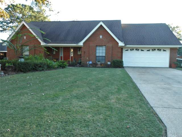 767 Mary Ann Drive, Montgomery, AL 36109 (MLS #481915) :: LocAL Realty