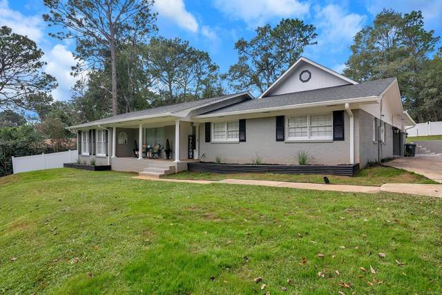 709 Northside Drive, Enterprise, AL 36330 (MLS #481970) :: Team Linda Simmons Real Estate
