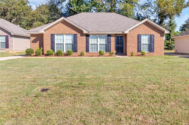 86 High Cotton Court, Wetumpka, AL 36092 (MLS #481972) :: LocAL Realty
