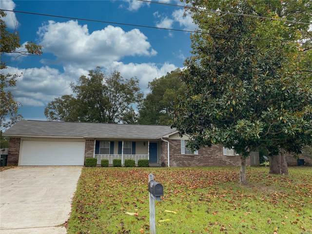 107 Kimberly Drive, Enterprise, AL 36330 (MLS #481997) :: Team Linda Simmons Real Estate