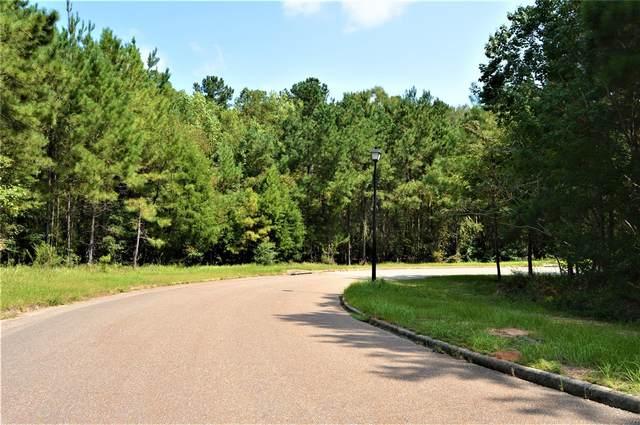 TBD Horseshoe Bend Drive, Ozark, AL 36360 (MLS #481998) :: Team Linda Simmons Real Estate