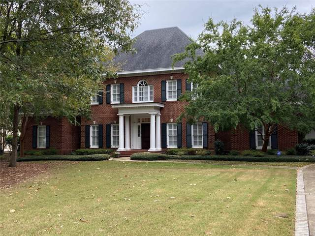 7537 Wynford Circle, Montgomery, AL 36117 (MLS #482007) :: LocAL Realty